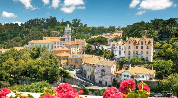 Pueblos de Portugal: Sintra