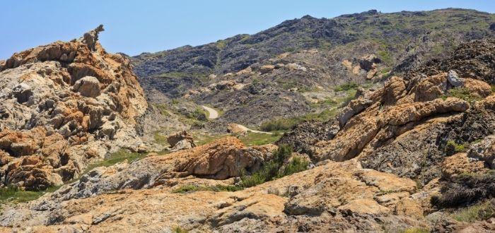 Parque Nacional Cap de Creus   Que ver en Cadaqués