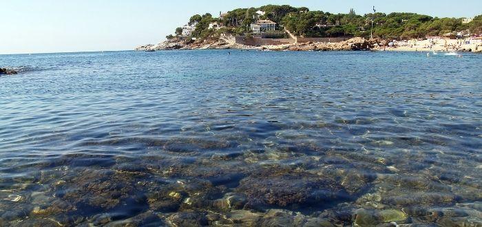 Playas y calas de Cadaqués