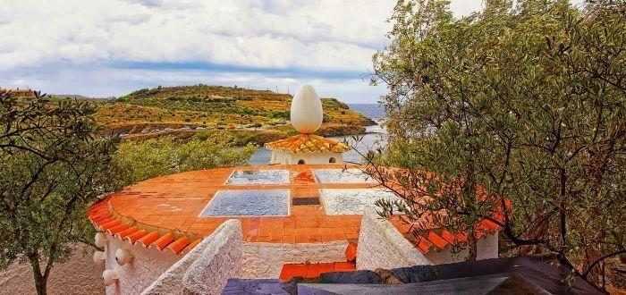 Casa - Museo Salvador Dalí