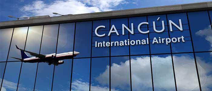transporte cancun