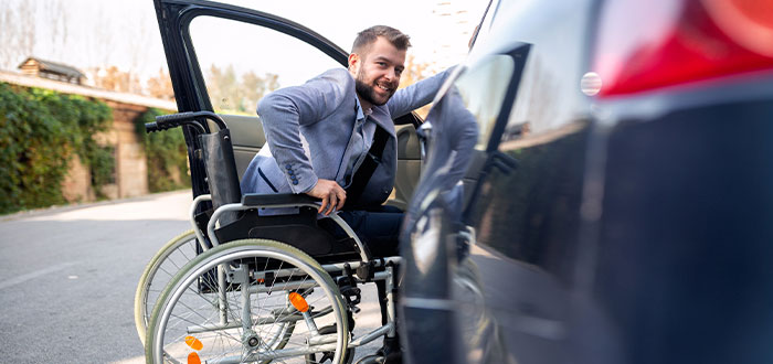 coches adaprados sillas de ruedas