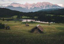 destino rural