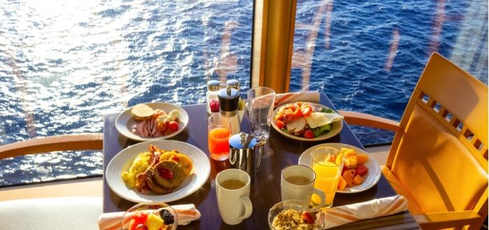 5 Motivos para hacer un crucero al menos una vez en la vida