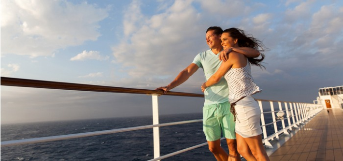 motivos para viajar en crucero