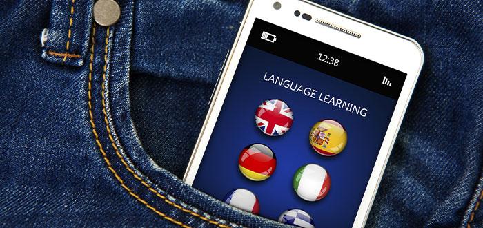 mejores aplicaciones para aprender un idioma