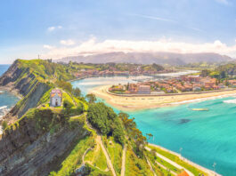 mejores playas de asturias